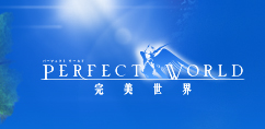 Perfect World 完美世界